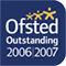 Ofstead Outstanding 2006 - 2007