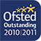 Ofstead Outstanding 2010 - 2011